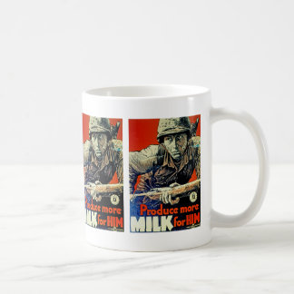 Produce More Milk for Him Coffee Mug