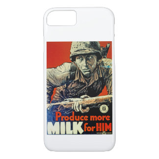Produce More Milk for Him iPhone 8/7 Case