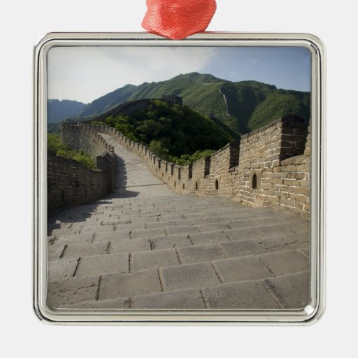Produced by Blue Jean Images in Beijing, China 2 Ornament