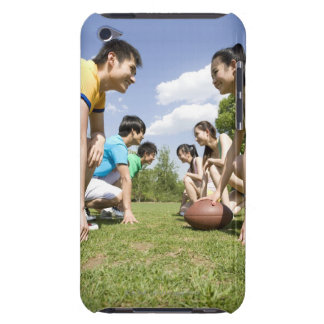 Produced by Blue Jean Images in Beijing, China iPod Touch Covers