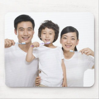 Produced by Blue Jean Images in Beijing, China Mouse Pad