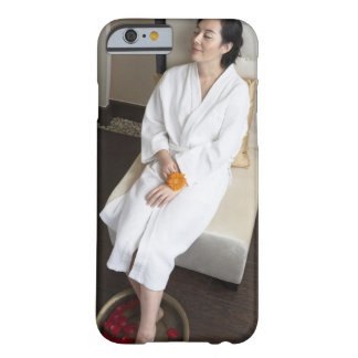 Produced in Beijing, China 2 Barely There iPhone 6 Case