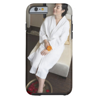 Produced in Beijing, China 2 Tough iPhone 6 Case