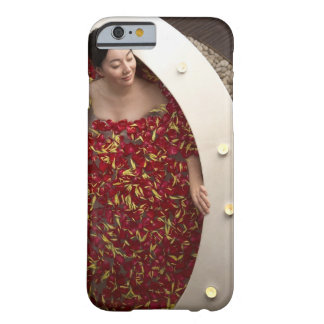 Produced in Beijing, China 3 Barely There iPhone 6 Case