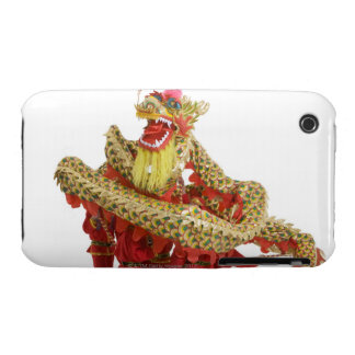 Produced in Beijing, China 3 Case-Mate iPhone 3 Case