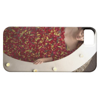Produced in Beijing, China 3 iPhone SE/5/5s Case