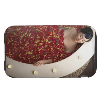 Produced in Beijing, China 3 Tough iPhone 3 Case