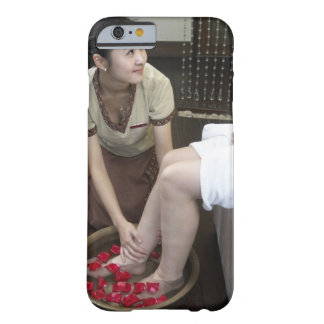 Produced in Beijing, China 4 Barely There iPhone 6 Case