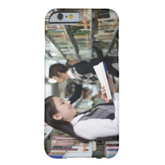 Produced in Beijing, China Barely There iPhone 6 Case
