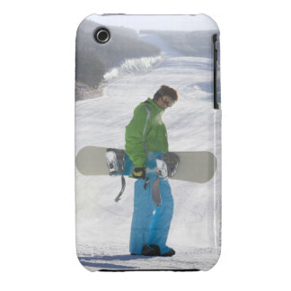 Produced in Beijing, China iPhone 3 Case-Mate Case