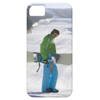 Produced in Beijing, China iPhone SE/5/5s Case