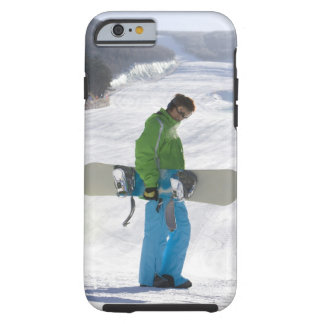 Produced in Beijing, China Tough iPhone 6 Case