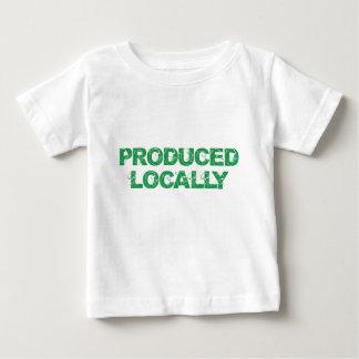 Produced Locally Tee Shirt