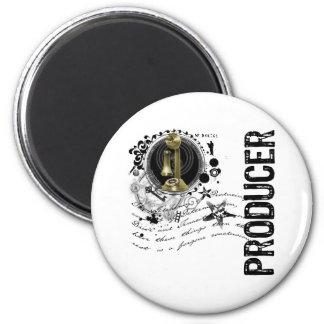 Producer Alchemy Magnet