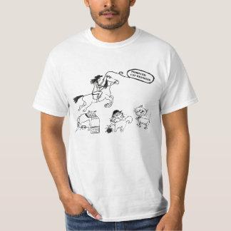 Producer... Cat Wrangler T-Shirt