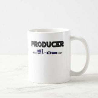 Producer Coffee Mug