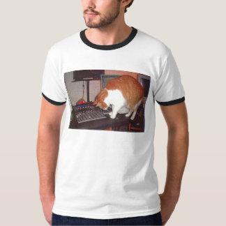 Producer Phat Cat T-Shirt