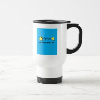 Product Collection Travel Mug