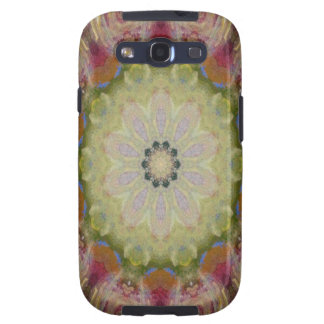 product designs by Carole Tomlinson Samsung Galaxy SIII Cover