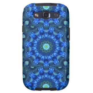 product designs by Carole Tomlinson Galaxy SIII Cases