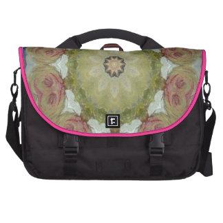 product designs by Carole Tomlinson Laptop Messenger Bag