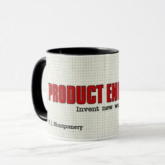 Product Engineers Invent New Ways to Use Tools Mug