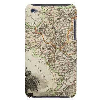 Product Landscapes iPod Touch Cover
