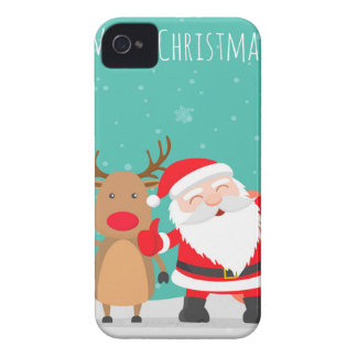 Product of Christmas Case-Mate iPhone 4 Case