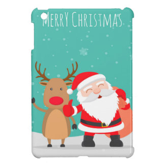 Product of Christmas iPad Mini Cases