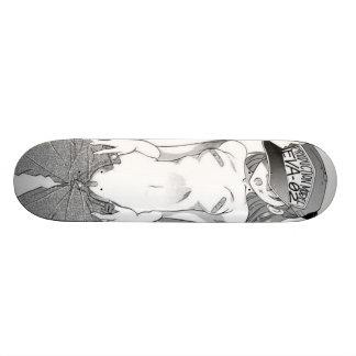 Production Model board Skate Board