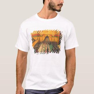 Production of `Richard the Lionheart' T-Shirt