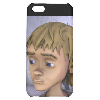 """Production Shot for """"The Golden Coin"""" iPhone 5C Case"""