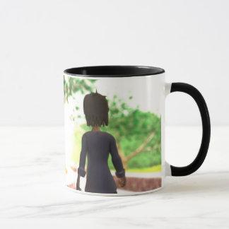 Production Still 04 Mug