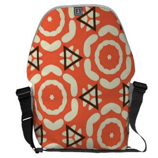 Productive Diligent Genius Miraculous Messenger Bag