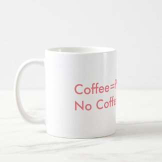 Productivity Coffee Mug