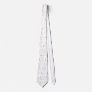 producto con el bosquejo colorido del modelo de la corbata personalizada