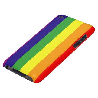Producto de encargo de LGBT Case-Mate iPod Touch Carcasas
