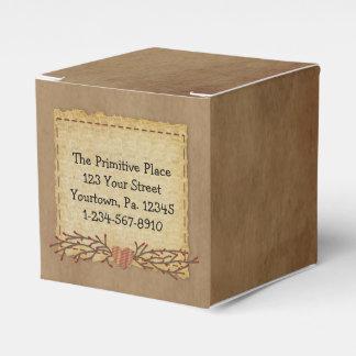 Producto de la baya de la pipa o caja de regalo cajas para regalos de fiestas