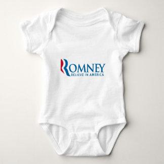 Producto de la elección de la campaña presidencial poleras