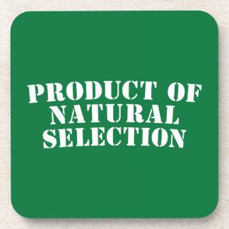 Producto de la selección natural posavaso