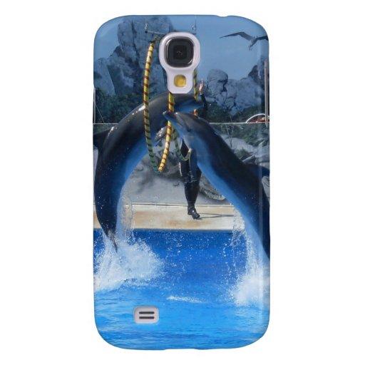 Producto del delfín
