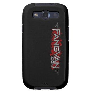 producto del funcionario de FangVan com Galaxy S3 Cobertura