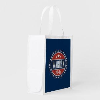Producto del personalizar bolsas reutilizables