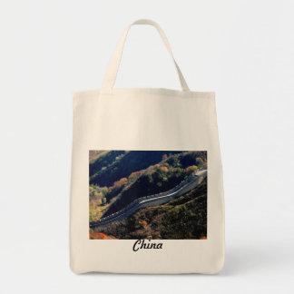 Producto del personalizar bolsa tela para la compra