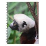 Producto del personalizar cuaderno