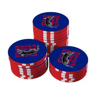 Producto del personalizar fichas de póquer