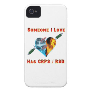 Producto del personalizar Case-Mate iPhone 4 protector