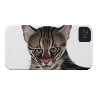 Producto del personalizar iPhone 4 Case-Mate cobertura