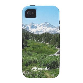 Producto del personalizar vibe iPhone 4 carcasa