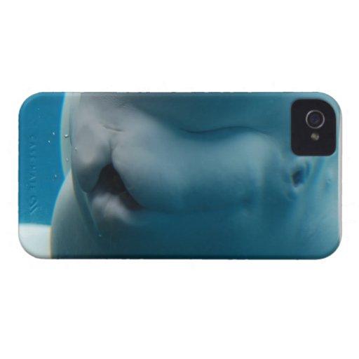 Producto del personalizar Case-Mate iPhone 4 cobertura